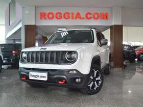 JEEP RENEGADE - renegade TRAILHAWK 2.0 4X4 AT9 TB