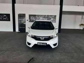 Honda FIT - fit LX 1.5 16V MT FLEXONE