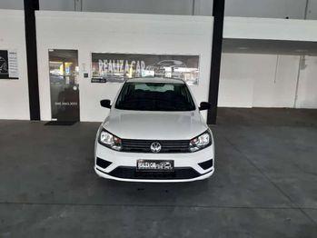 Volkswagen gol 1.0Mi