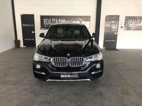 BMW X4 - x4 xDrive28i X LINE 4X4 2.0 TB 16V
