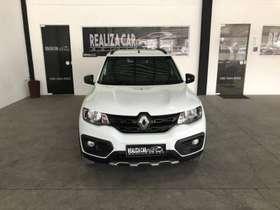 Renault KWID - kwid OUTSIDER 1.0 12V SCe