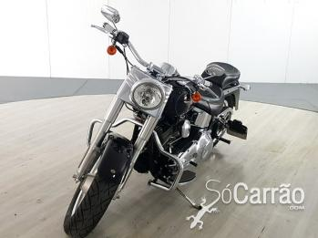 Harley Davidson FAT BOY 1450CC