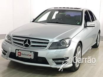 Mercedes 250 2.0 TB Sport