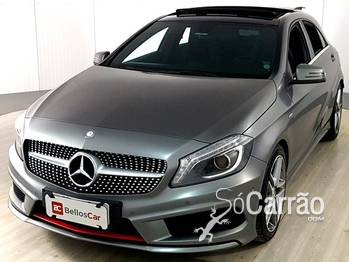 Mercedes A250 TURBO SPORT