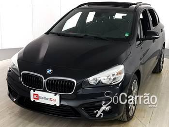 BMW 225I ACTIVE TOURER SPORT 2.0 TB AUTOMATICO