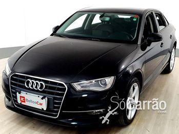 Audi a3 SEDAN ATTRACTION 1.4 16V TFSI S TRONIC