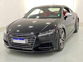 Audi TTS COUPE - tts coupe 2.0 16V TFSI QUATTRO S TRONIC