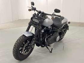 Harley Davidson FAT BOB - fat bob FAT BOB FLFB