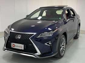 Lexus RX 350 - rx 350 4X4 3.5 V6 24V