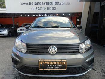 Volkswagen VOYAGE MSI 1.6