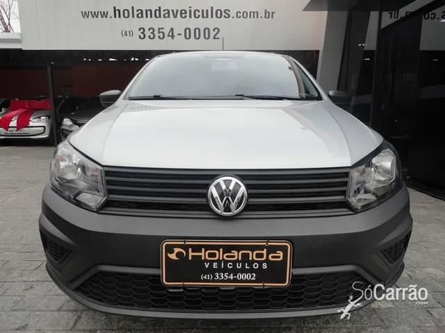 Volkswagen SAVEIRO ROBUST CABINE SIMPLES