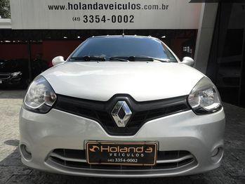 Renault Clio Hatch CLIO EXPRESSION 1.0 16V 4P