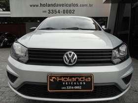 Volkswagen GOL - gol CITY(Trend) G6 1.6 8V