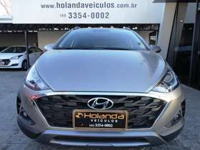 Hyundai HB20X - hb20x DIAMOND PLUS 1.6 16V AT6