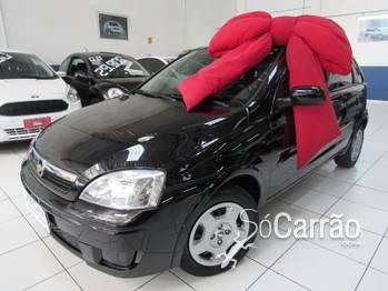 GM - Chevrolet CORSA HATCH PREMIUM 1.4 4P