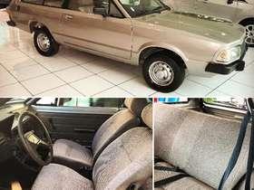 Ford DEL REY BELINA - del rey belina L 4X4 1.6