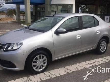 Renault LOGAN - LOGAN AUTHENTIQUE 1.6 8V HITORQUE