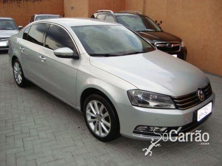 Volkswagen PASSAT - passat 2.0 AT