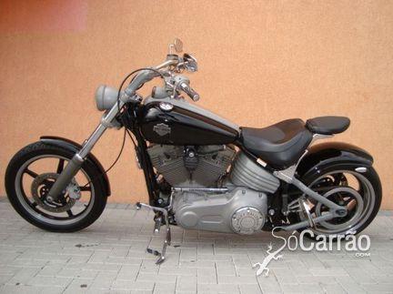 Harley Davidson ROCKER - ROCKER