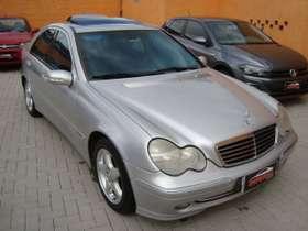 Mercedes C 240 - c 240 AVANTGARDE 2.4 V6
