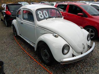 Volkswagen FUSCA FUSCA 1300 L