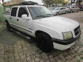 GM - Chevrolet S10 S10 CD 4X2 2.4 MPFI