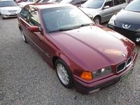 BMW 318ia 318ia 1.8 16V