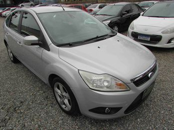 Ford FOCUS HATCH FOCUS HATCH GLX 2.0 16V AT