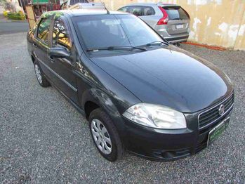 Fiat SIENA SIENA EL(Celebration) 1.0 8V