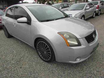 Nissan SENTRA SENTRA 2.0 16V MT