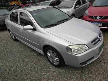 GM - Chevrolet ASTRA ASTRA ELEGANCE 2.0 8V FLEXPOWER