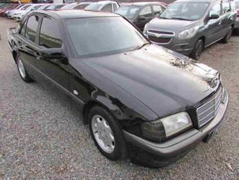 Mercedes C 180 C 180 CLASSIC 1.8