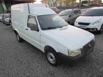 Fiat FIORINO FURGAO FIORINO FURGAO 1.3 8V 71CV FIRE