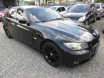 BMW 320ia 320ia 2.0 16V