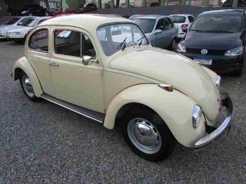 Volkswagen FUSCA FUSCA 1300