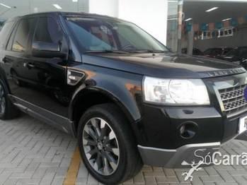Land Rover FREELANDER 2 S