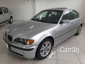 BMW 325 I
