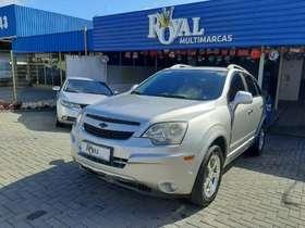 GM - Chevrolet CAPTIVA - captiva SPORT AWD 3.6 V6 TIP