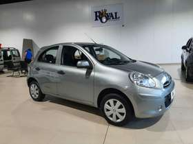 Nissan MARCH - march S 1.6 16V