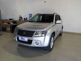 Suzuki GRAND VITARA - grand vitara 4X2 2.0 16V AT