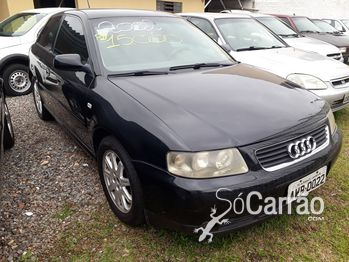 Audi a3 1.6 8V MT