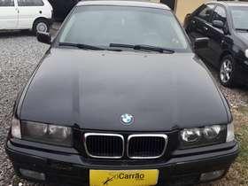 BMW 318TI COMPACT - 318ti compact 318ti COMPACT 1.9 16V
