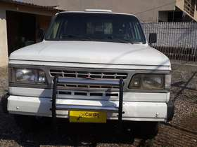 GM - Chevrolet D20 - d20 D20 CD CUSTOM DE LUXE 4X2 4.0