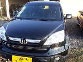 Honda CR-V - cr-v CR-V EXL 2WD 2.0 16V AT