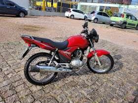 Honda CG 150 - cg 150 CG 150 FAN ESDI MIX