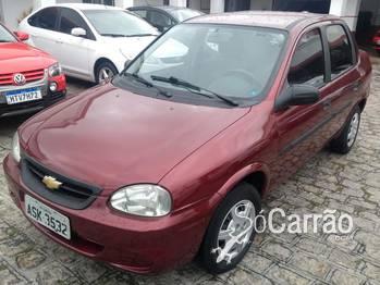 GM - Chevrolet CORSA CLASSIC