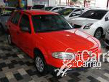 Volkswagen GOL GIV ECOMOTION 1.0 4P