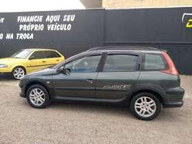 Peugeot 206 SW - 206 sw ESCAPADE 1.6 16V
