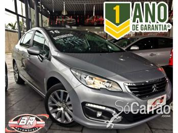 Peugeot 408 1.6 THP GRIFFE