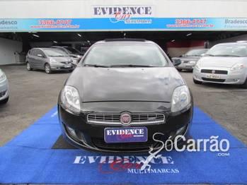 Fiat BRAVO T-JET 1.4
